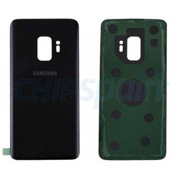 Back Cover Battery Samsung Galaxy S9 G960F Black