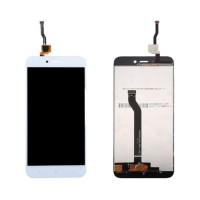 LCD Screen + Touch Screen Xiaomi Redmi 5A White