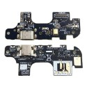 Charging Port and Microphone Ribbon Flex Cable Replacement Asus Zenfone 3 Deluxe ZS550KL
