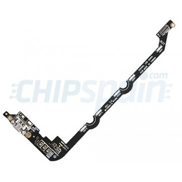 Charging Port and Microphone Ribbon Flex Cable ReplacementAsus Zenfone 2 Laser ZE550KL