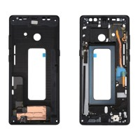 Front Frame Screen Samsung Galaxy Note 8 N950 Black