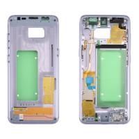 Quadro Central Intermediário Samsung Galaxy S8 G950F Orchid Gray