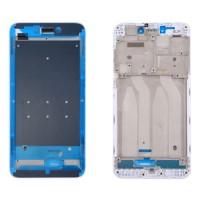 LCD Screen Moldura Frontal Xiaomi Redmi 5A Branco