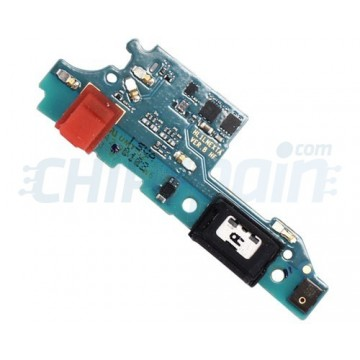 Charging Port and Microphone Ribbon Flex Cable Replacement Huawei Mate 8
