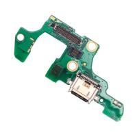 Connector Flex Carregamento e Microfone Huawei Nova 2