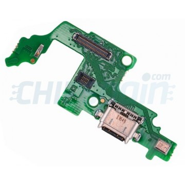 Charging Port and Microphone Ribbon Flex Cable Replacement Huawei Nova 2 Plus