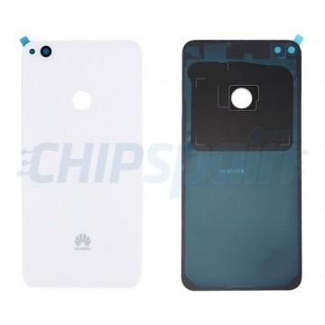 Tapa Trasera Batería Huawei P8 Lite 2017 / P9 Lite 2017 Blanco