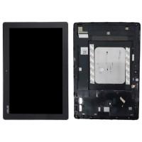 Ecrã Tátil Completo Asus ZenPad 10 Z300C Preto