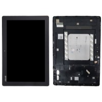 LCD Screen + Touch Screen Digitizer Assembly Asus Asus ZenPad 10 Z300C Black