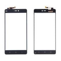 Vidro Digitalizador Táctil Xiaomi Mi 4c / Mi 4i Preto