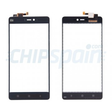 Touch Screen Xiaomi Mi 4c / Mi 4i Black
