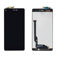 Ecrã Tátil Completo Xiaomi Mi 4c Preto