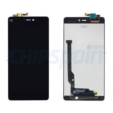 LCD Screen + Touch Screen Digitizer Assembly Xiaomi Mi 4c Black