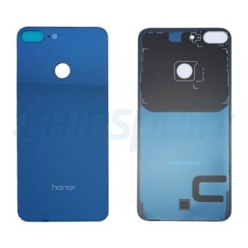 Tampa Traseira Bateria Huawei Honor 9 Lite Azul