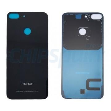 Tampa Traseira Bateria Huawei Honor 9 Lite Preto