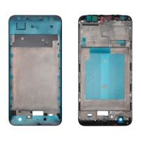 Marco Frontal Pantalla LCD Huawei Mate 10 Lite Negro