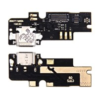 Charging Port and Microphone Ribbon Flex Cable Replacement Xiaomi Mi 4c