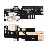 Connector Flex Carregamento e Microfone Xiaomi Mi 4c