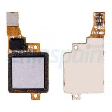 Full Home Button Flex Huawei Honor 7 Silver