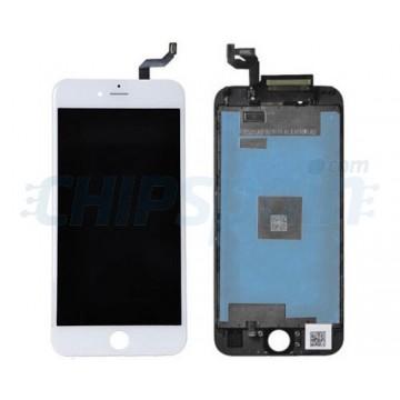 Ecrã Tátil Completo iPhone 6S Premium Branco