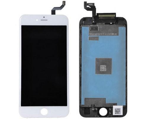 c88f7fed755 Pantalla iPhone 6S Original Blanco Repuesto