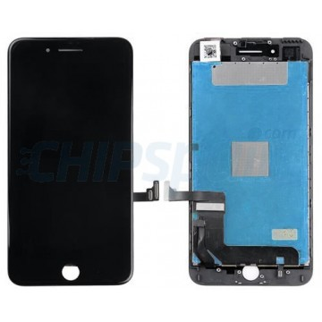 LCD Screen + Touch Screen Digitizer Assembly Original iPhone 7 Black
