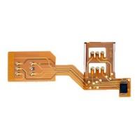 Dual SIM Card Adapter iPhone 3G/3GS