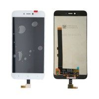 Ecrã Tátil Completo Xiaomi Redmi Note 5A Branco