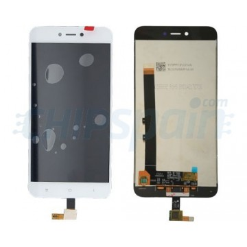 LCD Screen + Touch Screen Digitizer Assembly Xiaomi Redmi Note 5A White