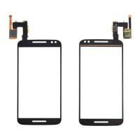 Tela de toque Motorola Moto X Style XT1572 Preto