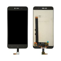 LCD Screen + Touch Screen Xiaomi Redmi Note 5A Pro / Note 5A Prime Black
