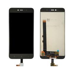 Pantalla Xiaomi Redmi Note 5A Pro / Note 5A Prime Completa Negro
