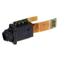 Flex Conector Audio Jack Sony Xperia XZ1 G8341 G8342