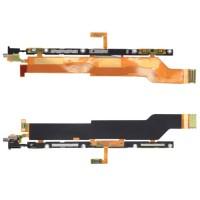 Flex de Ligar, Desligar e Volume Sony Xperia XZ1 G8341 G8342