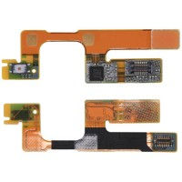 Flex Botão On Off Sony Xperia XZ1 Compact G8441