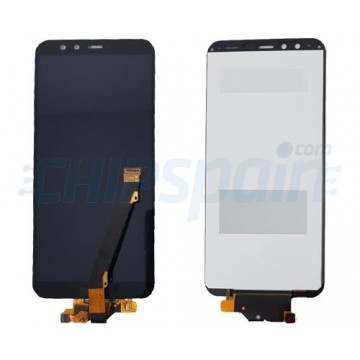 LCD Screen + Touch Screen Digitizer Assembly Huawei Honor 9 Lite Black