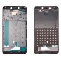 Marco Frontal Pantalla LCD Xiaomi Redmi Note 4 Negro