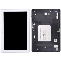 LCD Screen + Touch Screen Digitizer Assembly Asus Asus ZenPad 10 Z300C White