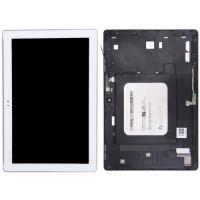 Pantalla Asus ZenPad 10 Z300C Completa Blanco