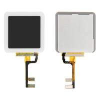 Tela Cheia iPod Nano Gen 6 Branco