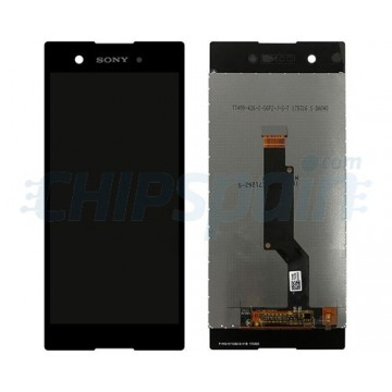 LCD Screen + Touch Screen Digitizer Assembly Sony Xperia XA1 G3121 Black