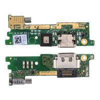 Placa con Conector de Carga Tipo C y Micrófono Sony Xperia XA1 G3121