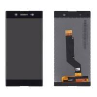 Pantalla Sony Xperia XA1 Ultra G3221 G3212 Completa Negro