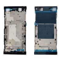 LCD Screen Moldura Frontal Sony Xperia XA1 G3121 Preto