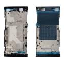 Front Frame LCD Screen Sony Xperia XA1 G3121 Black