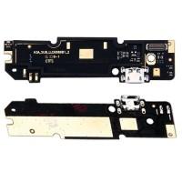 Placa con Conector Carga Micro USB y Micrófono Xiaomi Redmi Note 3 Pro