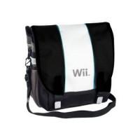 Bolsa de Transporte Messenger Bag NW180 -Negro