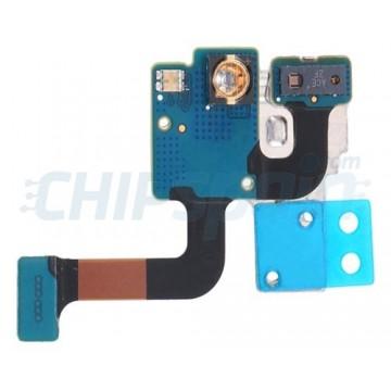 Flex com Luz e Proximidade Sensor, Flash Samsung Galaxy Note 8 N950F