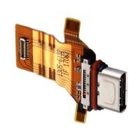 Conector Carga USB Sony Xperia XZ F8331 F8332 con Flex