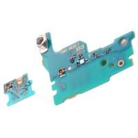 Módulo Antena y Placa Auxiliar Sony Xperia XZ F8331 XZs G8231